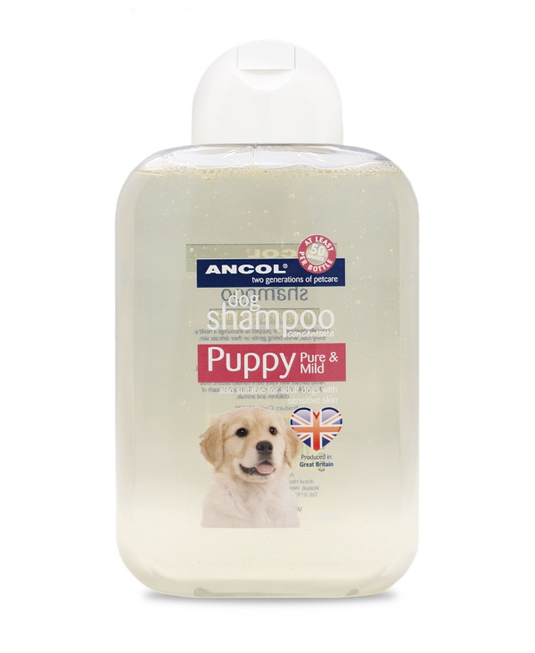 Puppy-shampoo-also-suitable-for-dogs-with-sensitive-skin